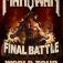 MANOWAR -The Final Battle Tour 2017