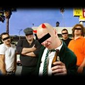 Dirty Deeds - Special Guest: Luke Gasser Band