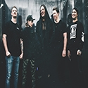 THY ART IS MURDER (AU) -  supp.: AFTER THE BURIAL (USA) - OCEANO (USA) - JUSTICE FOR THE DAMNED (AU)