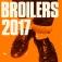 Broilers - Open Air
