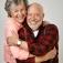 'Hurra, wir lieben noch!' Margie Kinsky und Bill Mockridge
