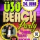 Ü30 Beach Party - Live on Stage: Nica