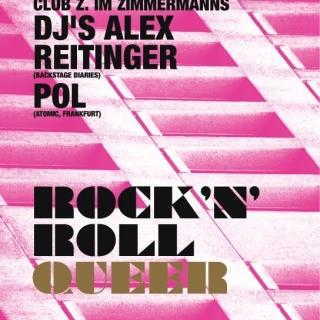 Rock'n'Roll Queer