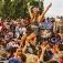 Hippie 'Flower Power' Open Air Beach Party - Summer 2017