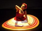 Theater der Klänge: Bauhaus Ballette  -Premiere-