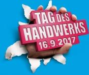 Tag Des Handwerks 2017