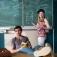 Deutschlands coolstes Klassenzimmer steht in der Bavaria Filmstadt