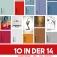 10 in der 14 - Künstler machen mobil