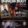 Depeche Boot & Super Schwarzes Mannheim