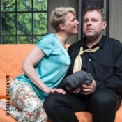 Ohnsorg-Theater Hamburg spielt: All Johr wedder