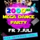 2000er MEGA Dance Party Vol 1
