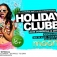 Do 03/08/2017 Holiday Clubbing meets moon13