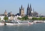 Kölner Altstadt in 60 Minuten