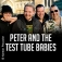 Peter And The Test Tube Babies Support: Dick York & The Orignals