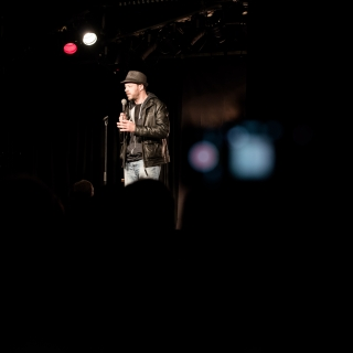 Manuel Wolff - Stand Up Comedy