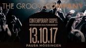 Contemporary Gospel - Mössinger Kulturherbst