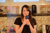 Late-Night-Comedy: Alicja Heldt