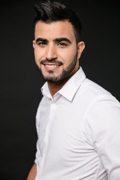 Late-Night-Comedy: Amjad