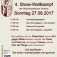 Show-Wettkampf der Rheinhessischen Reitvereine