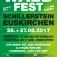 Waldfest am Schillerstein