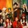 Ferienprogramm: Theaterkurs für Kinder und Jugendliche - für Kinder von 5-11 Jahren