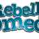 Rebellcomedy (Im Rahmen des Köln Comedy Festivals 2017)