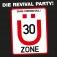 Zone 30 @weekend mit DJ A-Eighty1