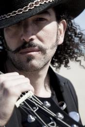 Daniel Puente Encina & Band (CL-PE-ES-IT-FR-DE)