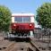 Mit dem Wismarer Schienenbus auf Zechenfahrt, - solange es noch möglich ist!