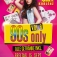 90s only Vol. 6 - all drinks inkl. - Coyote Ugly Koblenz
