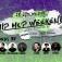 ▼ HipHop Weekend / 6 Veranstalter / 2 Tage / 1 Club