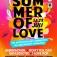 Summer Of Love • Ein Sommerfest Von 'don't Tell Dad!' & Cbe