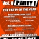 Halloween Party Borod Vol. 8