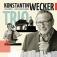 Konstantin Wecker: Trio mit Cello und Klavier