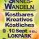 Sinneswandeln Braunschweig 9.-10. September 2017