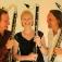 Sonntagskonzert: long clarinets - short stories?