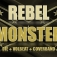 Rebel Monster - The Volbeat Tribute