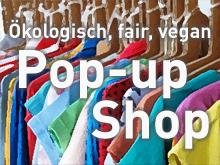 Mode | Ökologisch, fair, vegan