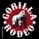 Gorilla Rodeo!