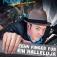 Zehn Finger für ein Halleluja! - Musikkabarett mit Manuel Wolff