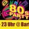 80s Party at Barinton