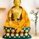 'Die mündlichen Anleitungen des Mahamudra' Meditationstag mit Gen Kelsang Ananda