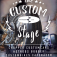 Custom Stage 2017 By Customizers East