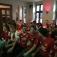 Manchester United v Leicester BPL in Berlin Kreuzberg