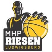 Mhp Riesen Ludwigsburg - Giessen 46ers