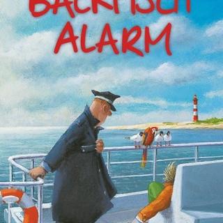 Backfischalarm: Krimiautor Krischan Kocht liest in der Stadtbibliothek Reinbek