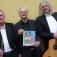 Paul Maar liest - Musikalische Lesung für Erwachsene