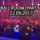 """Ballroom Party """"Back to the tarm roots"""""""