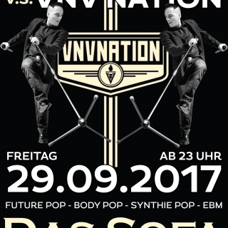 And One V.s. Vnv Nation Party