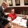Sushi trifft Riesling – Frankfurt